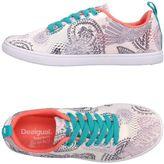 Desigual Low-tops & sneakers - Item 11206958