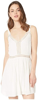 O'Neill Mari Dress (White) Women's Dress