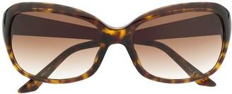 Christian Dior Coquette sunglasses