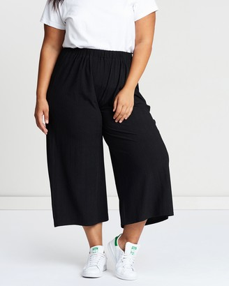 Atmos & Here Puerto Rico Culottes
