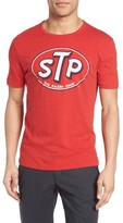 Lucky Brand Men's Stp Graphic T-Shirt