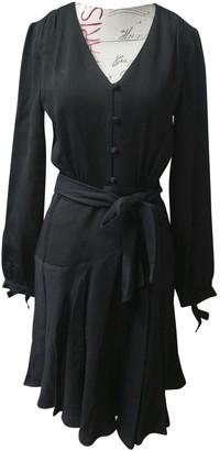 Paul & Joe Black Dress for Women
