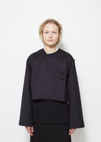 J.W.Anderson Cropped Button Jacket