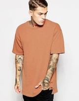 American Apparel T-shirt - Red
