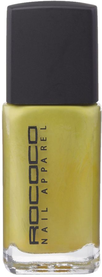 SpaceNK ROCOCO Peace Out Creme Nail Polish