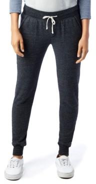 Alternative Apparel Eco-Fleece Women's Jogger Pants