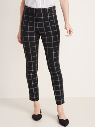 Old Navy All-New High-Waisted Pixie Ankle Pants for Women