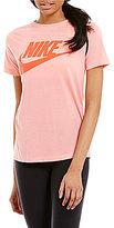 Nike Sportswear Short Sleeve Essential T-Shirt