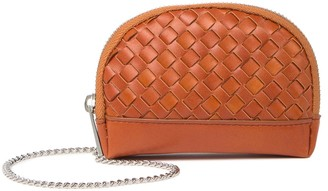 Most Wanted Design by Carlos Souza Woven Crossbody Bag