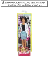 Barbie Eye Doctor Doll, Little Girls (2-6X) & Big Girls (7-16)
