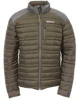 Caterpillar Men's Defender Insulated Jacket - Army Moss Jackets