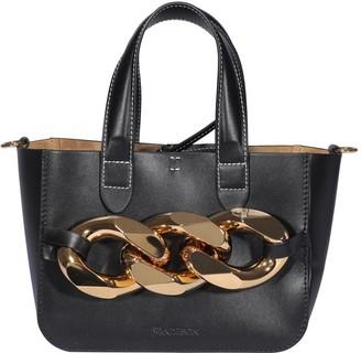 J.W.Anderson Chain Mini Tote Bag
