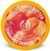 The Body Shop Mini Body Satsuma Butter