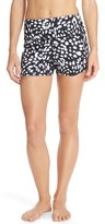 Zella Women's 'Sassy' High Rise Shorts