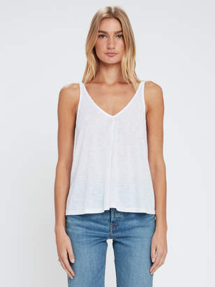 Free People Dani V-Neck Tank