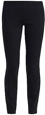 The Row Women's Kosso Stretch Wool Leggings - Size 0