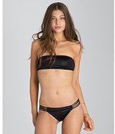 Billabong Women's Midnight Beach Tube Bikini Top