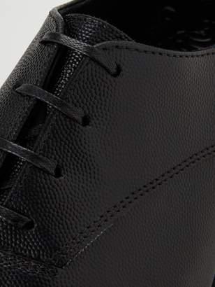Kurt Geiger Verona Lace Up Shoes - Black