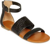 JCPenney A.N.A a.n.a Brandi Flat Sandals