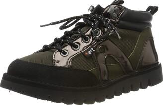 Art Unisex Adults Ontario Classic Boots Black (Black Black) 6 UK