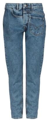 Filles a papa Fap FAP Denim trousers