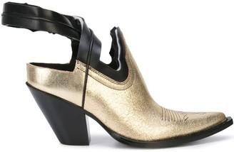 Maison Margiela mule boots