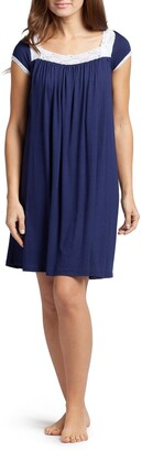 Savi Mom The Lace Maternity/Nursing Nightgown