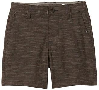 Rip Curl Kids Jackson Boardwalk (Big Kids) (Navy) Boy's Shorts