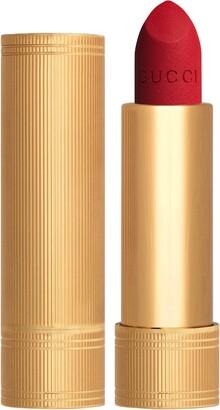 Gucci Rouge a Levres Mat Matte Lipstick