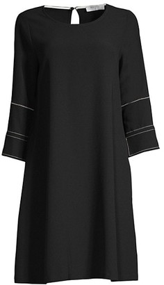 Beatrice. B Stitched Shift Dress
