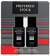 Preferred Stock Men's Fragrance Set 2 Piece