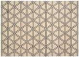 Kathy Ireland Hollywood Shimmer Geometric Rug