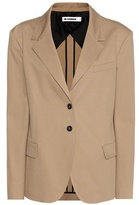 Jil Sander Cotton Jacket