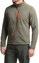 White Sierra Ten Mile Fleece Jacket (For Men)