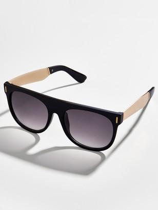 BaubleBar Sycamore Sunglasses