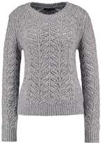 Banana Republic Jumper grey sky