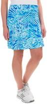 Icikuls Summer Skin Flip Skort - UPF 50 (For Women)
