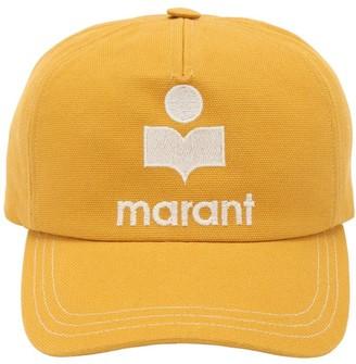 Isabel Marant Tyron Cotton Cap