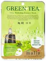 Forever 21 Green Tea Hydrating Sheet Mask