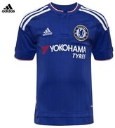 Chelsea FC Official 2015/16 Home Shirt