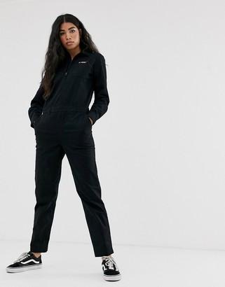 Vans Lady black boiler suit