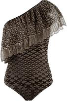 Cecilia Prado knit swimsuit