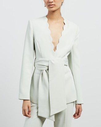 Significant Other Jeannie Blazer