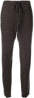 Forme D�expression Slim Track Pants