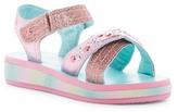 Skechers Sunshines Beachy Breeze Light-Up Sandal (Little Kid)
