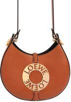 Loewe Small Joyce Leather Shoulder Bag