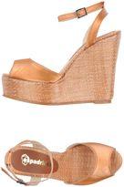 Espadrilles Sandals - Item 11194930