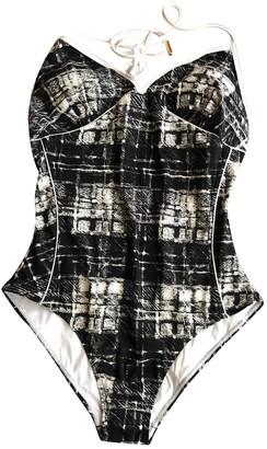Burberry Black Swimwear for Women