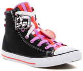 Converse Chuck Taylor® All Star® Loophole Emoji Patch High Top Sneaker (Toddler, Little Kid & Big Kid)