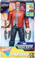 Hasbro Marvel Guardians of the Galaxy Electronic Music Mix 12 Inch Star-Lord Action Figure